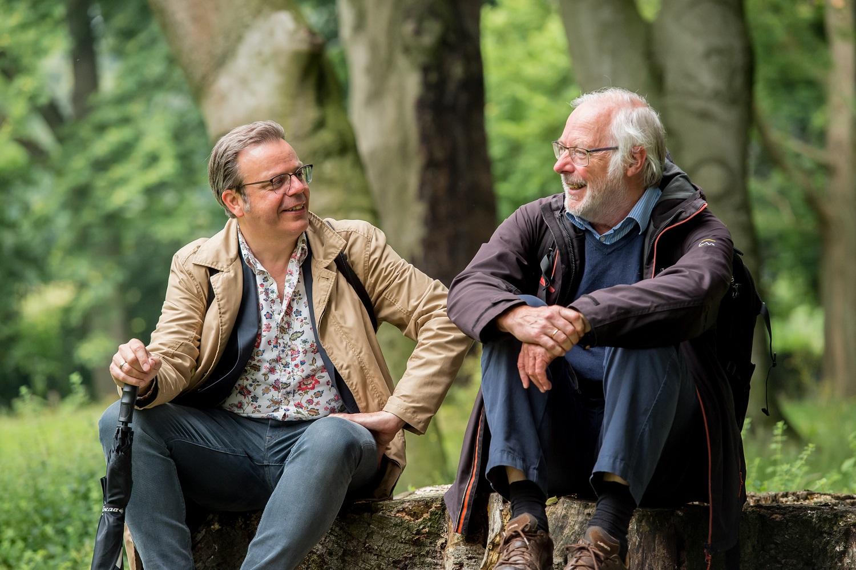 Interview Hans Van Dyck - Patrick Meire - KotK