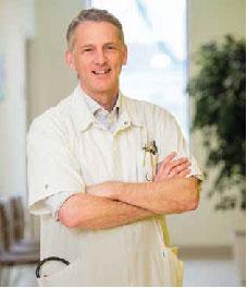 Prof. Dr. Bart Neyns, oncoloog UZ Brussel